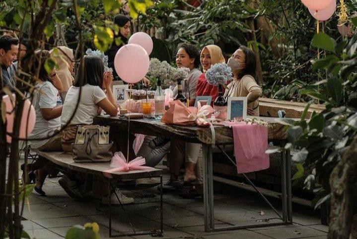 Outdoor Cafe di Malang yang Pas untuk Tempat Buka Puasa