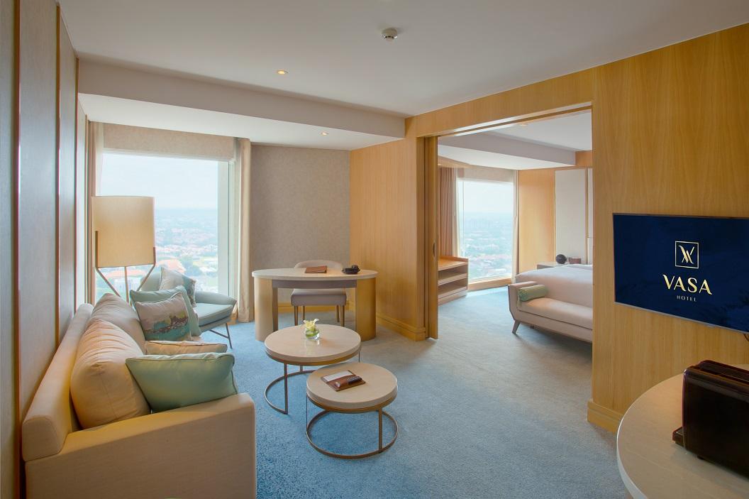 Room Vasa Hotel Surabaya