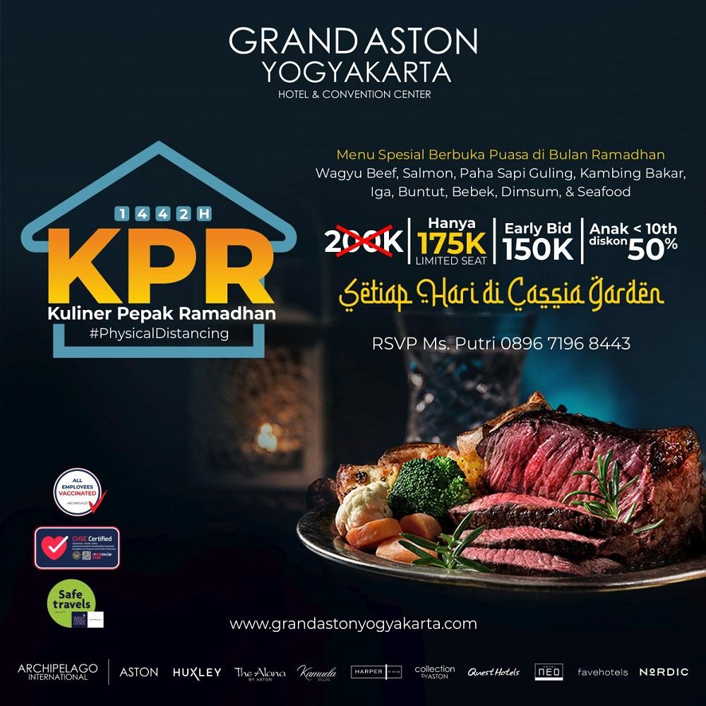 Grand Aston Yogyakarta Hotel & Convention Center (1)