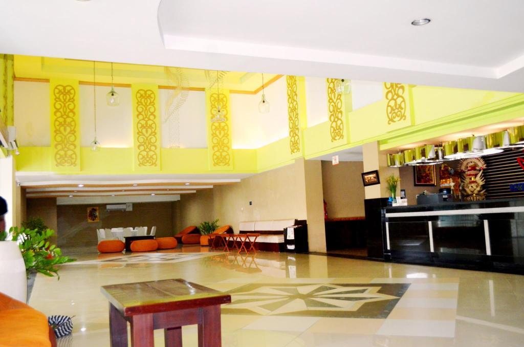 Hotel Nirmala, Bali (Hotel bintang 2)