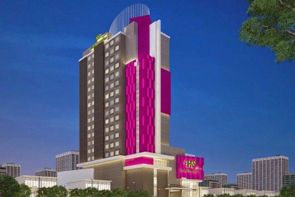 Nikmati Berbagai Bonus Ramadhan bersama Hotel Santika Indonesia