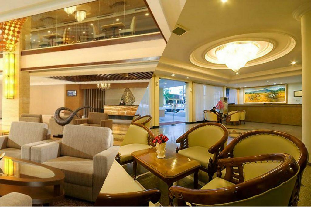 Cari Tahu Perbedaan Kategori Bintang Hotel, Simak Selengkapnya!