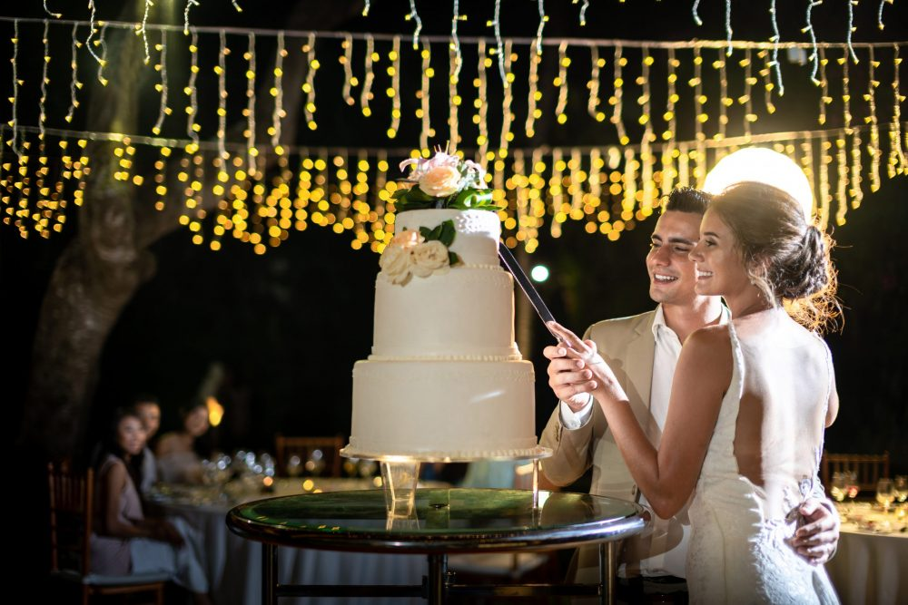 Wedding Marriott Bonvoy