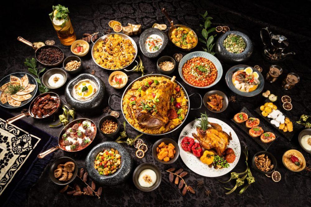 Paket All You Can Eat Buka Puasa Ramadhan di Hotel Surabaya 2021