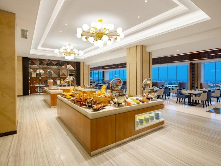 Nira Restaurant