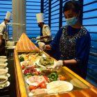 Hidden Gems, Restaurant Ala Korea di Surabaya