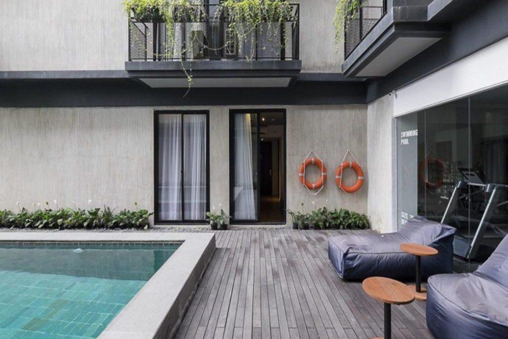 5 Rekomendasi Hotel di Jakarta Cocok Untuk WFH
