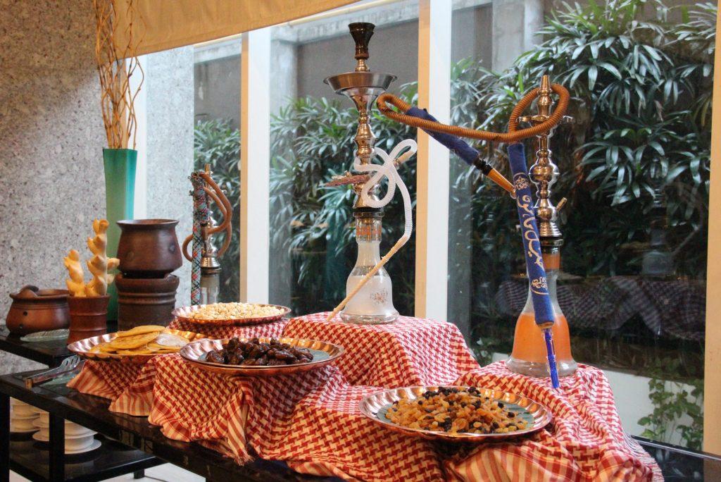 Pawon Ramadhan by Swiss-Bellin Manyar Surabaya