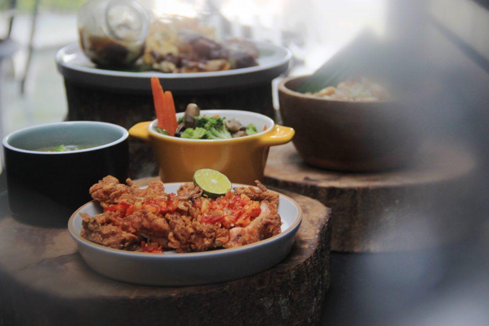 """Ramadhan Festive"" Artotel Thamrin Jakarta"
