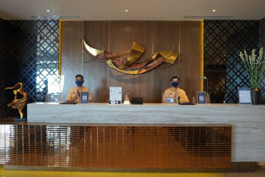 Memorable Staycation: ASTON Inn Gresik Suguhkan Fasilitas Super Lengkap, Intip Yuk!
