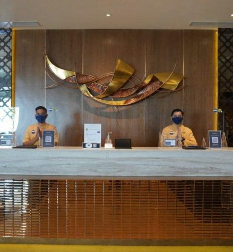 Hotel Mewah Jogja dibawah 500 Ribu, Yuk simak!