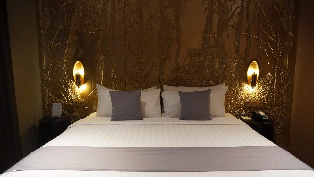 Suite Room ASTON Inn Gresik