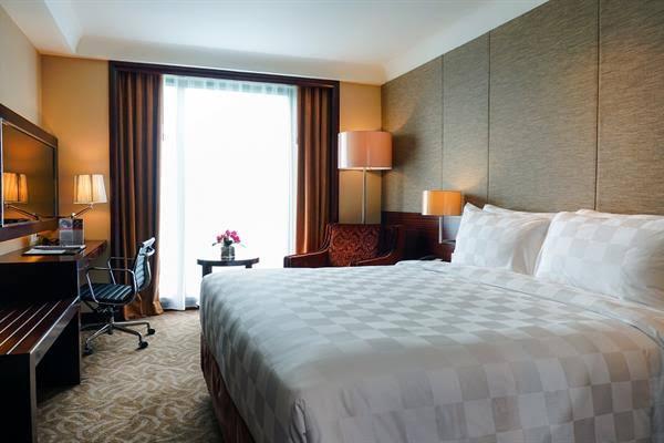 5 Rekomendasi Hotel untuk Staycation, Nomor 4 Bikin Nyaman!