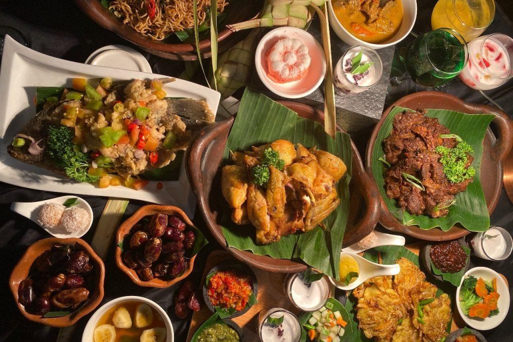 Yuk! Nikmati Hidangan #Batalinaja di Hotel GranDhika Semarang