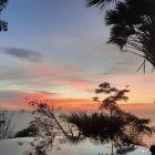 5 Rekomendasi Penginapan dengan Pemandangan Gunung Merapi