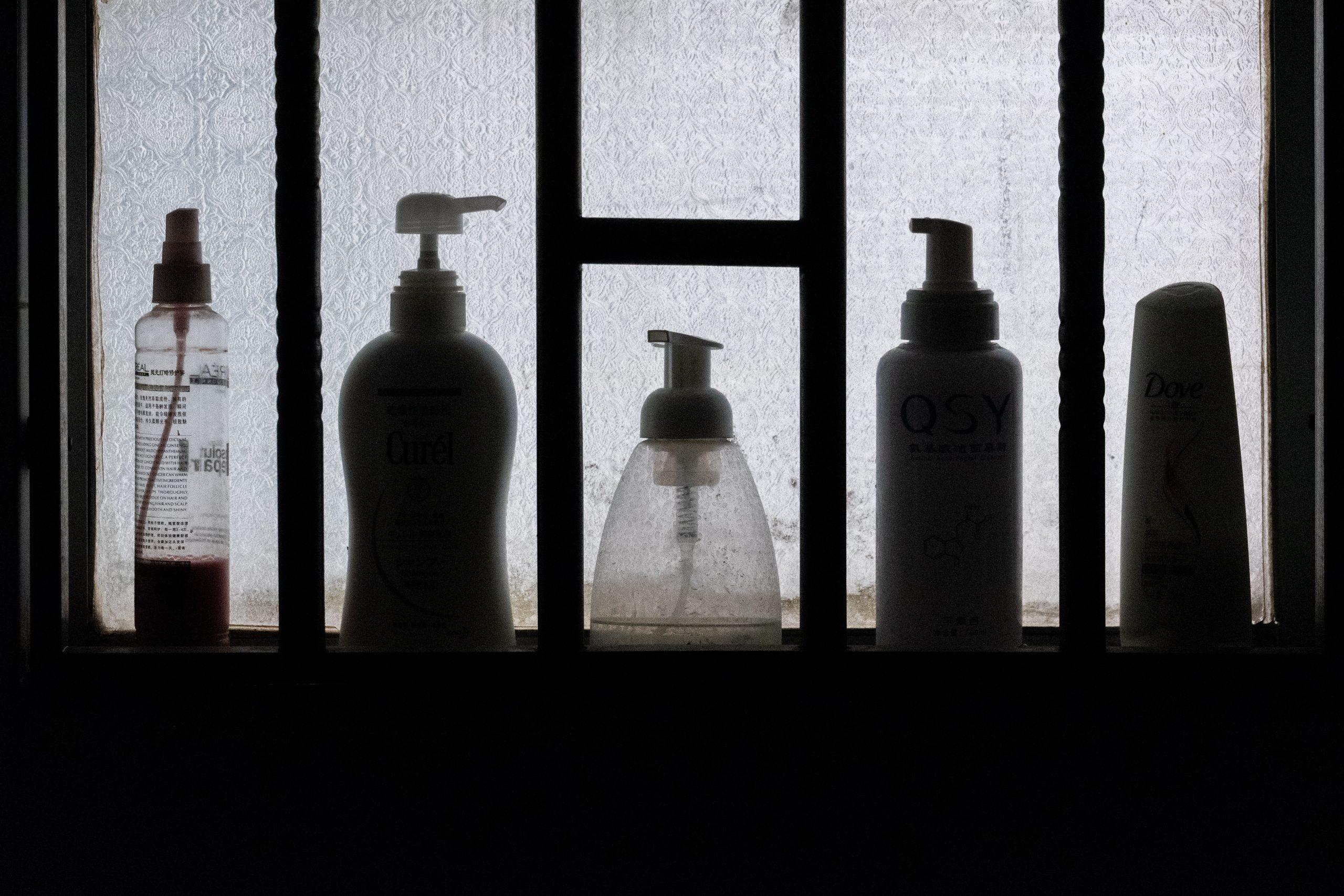alat mandi