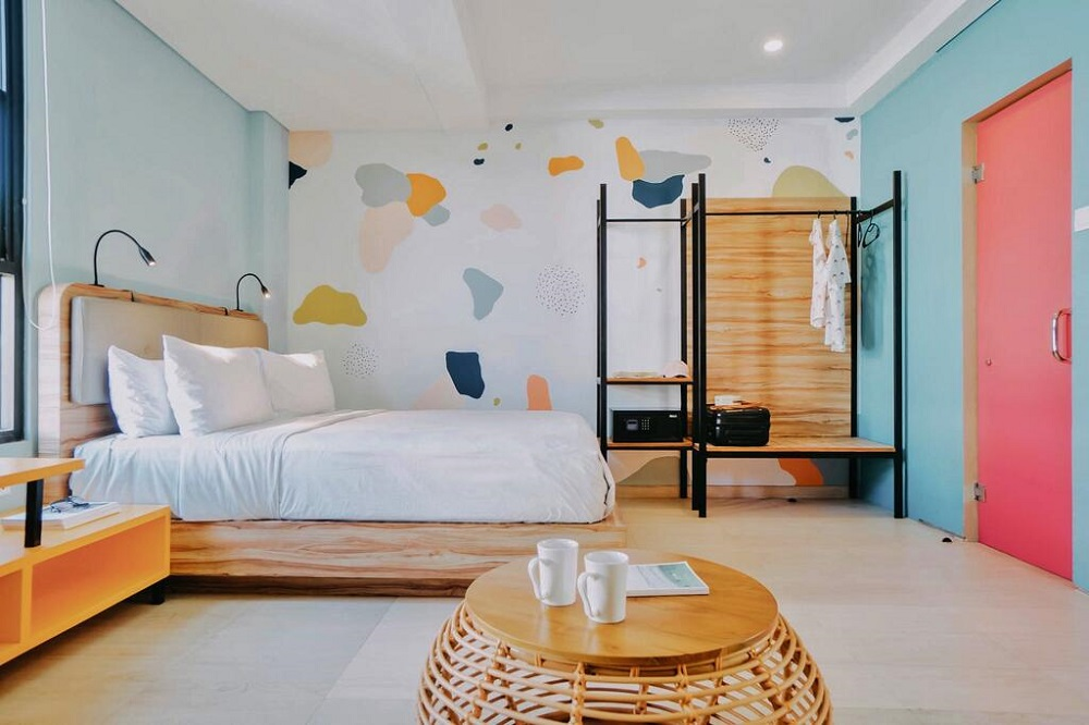Hotel Murah di Bali dengan Konsep yang Unik dan Cantik