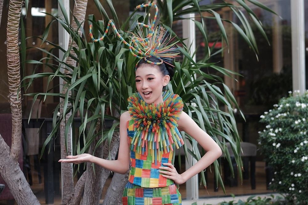 Rayakan Hari Bumi, Quest Hotel Berkolaborasi dengan Embran Nawawi