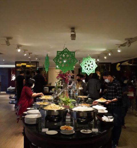 Dinner Aman dan Seru Di Grand Dafam Signature Surabaya