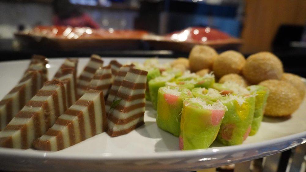 dessert tradisional Batiqa Darmo Surabaya