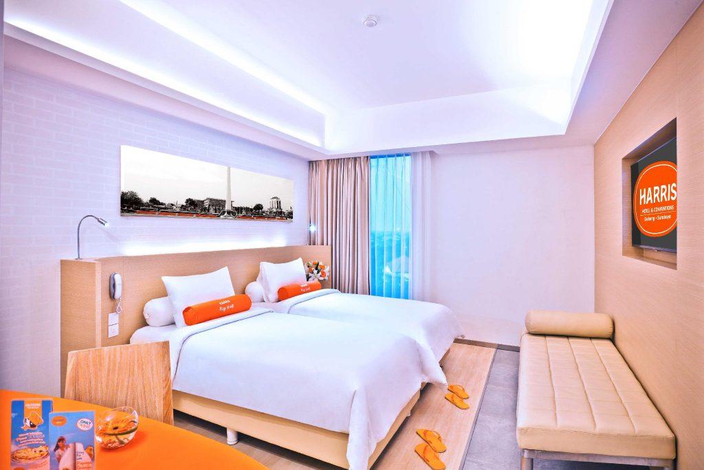 3 Rekomendasi Hotel dengan Harga di Bawah 500 ribu!