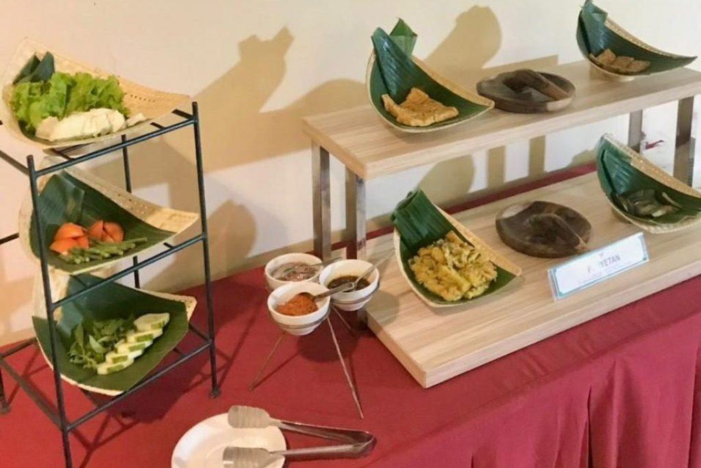 Nikmati Paket Murah Buka Bersama di Lotus Garden Hotel