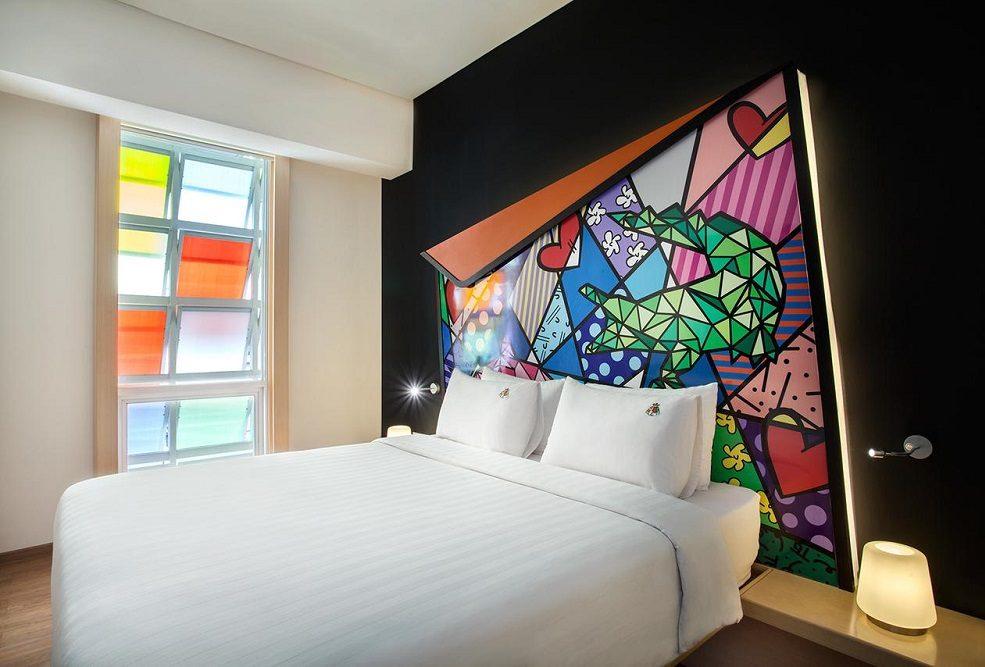 Hotel Murah di Surabaya yang Cocok untuk Staycation