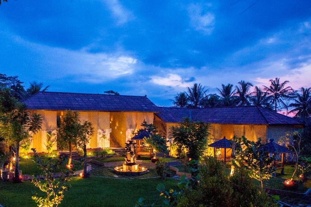 sambi resort and spa