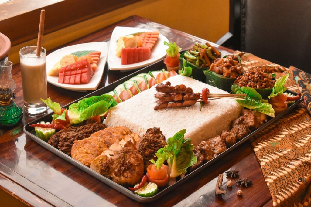 Ramadhan Ceria di Surabaya Suites Hotel