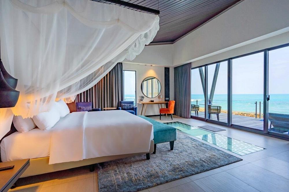 5 Rekomendasi Hotel yang Cocok Untuk Program Staycation di Anyer