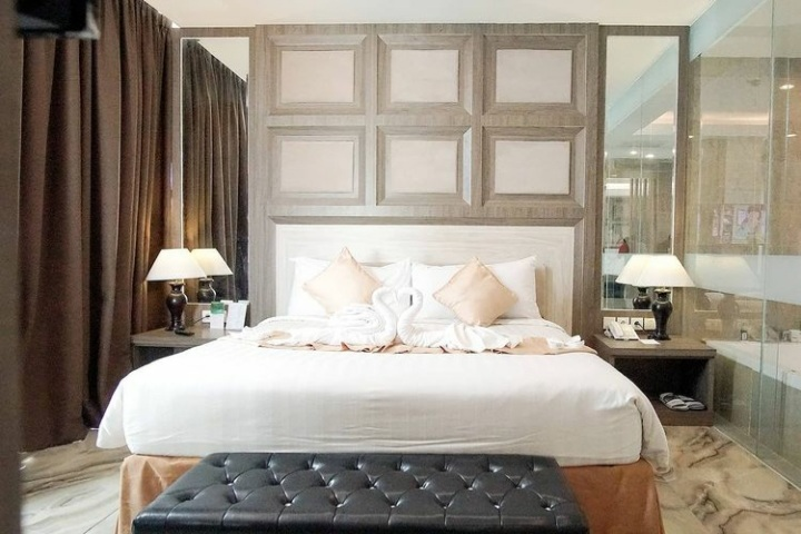 Aston City Hotel Lampung