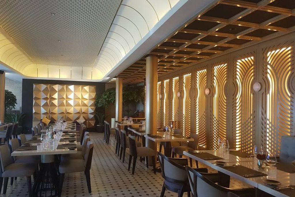 Beberapa Rekomendasi Restoran Fine Dining di Jakarta Untuk Menemani Weekend Kamu