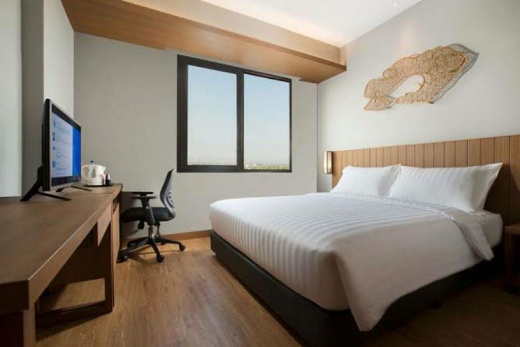 Bingung ingin berlibur dimana? Inilah rekomendasi hotel terbaik di Lampung untuk staycation