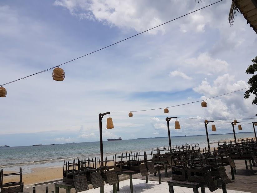 Biru Laut Restaurant