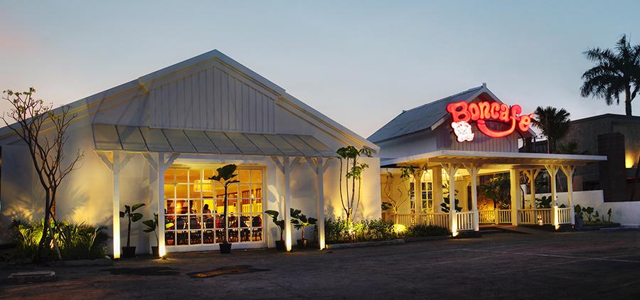 Boncafe Surabaya