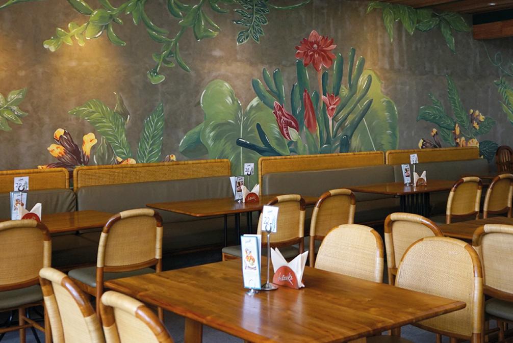Botanika Restaurant