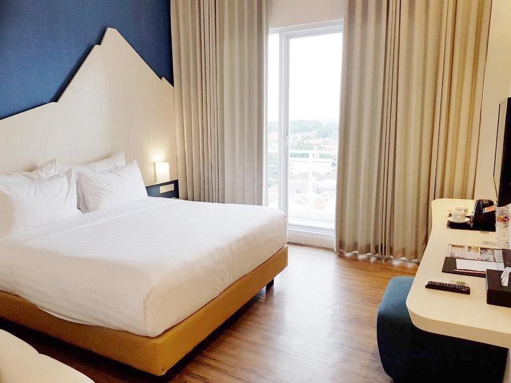 Bromo Park Hotel