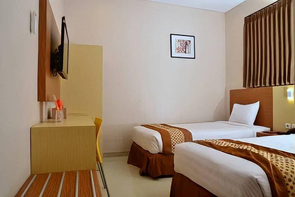 Inilah Rekomendasi Hotel Murah di Jember. Ada yang Cuma 104 ribu?