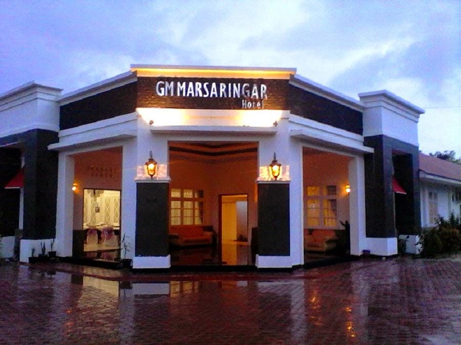 GM Marsaringar Hotel