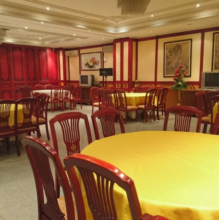 Golden Restaurant