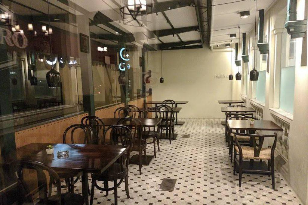 5 Rekomendasi restoran dengan konsep vintage di Solo