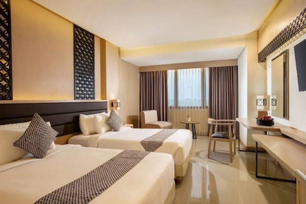 Rekomendasi hotel di kawasan Malioboro Yogyakarta untuk staycation