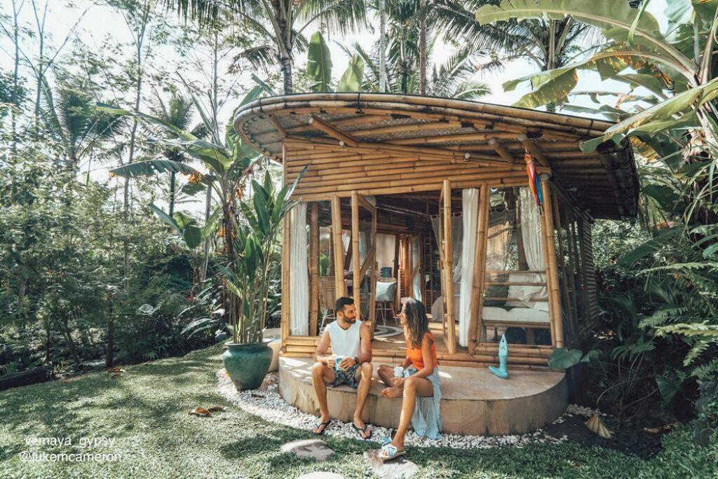 Inilah 5 Rekomendasi Hotel Unik di Bali yang Dapat Menemani Liburanmu