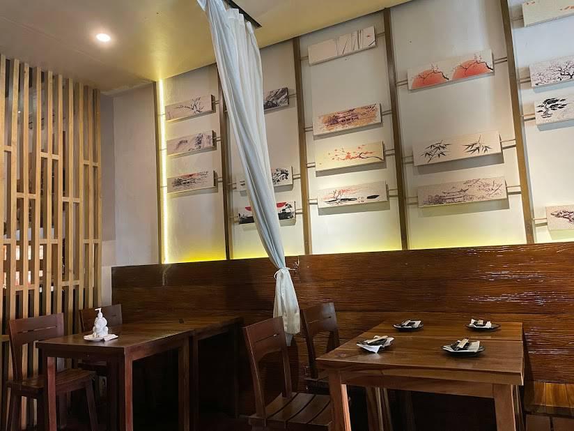 Hikaru Dining Japanese Restaurant