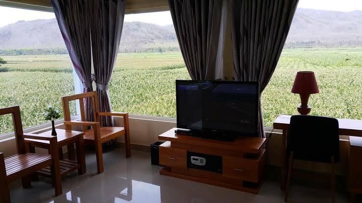 Hotel Ambulu Jember