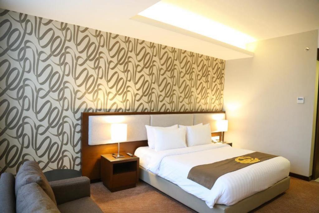 5 Tempat Staycation di Family-Friendly Hotel yang Cozy di Semarang