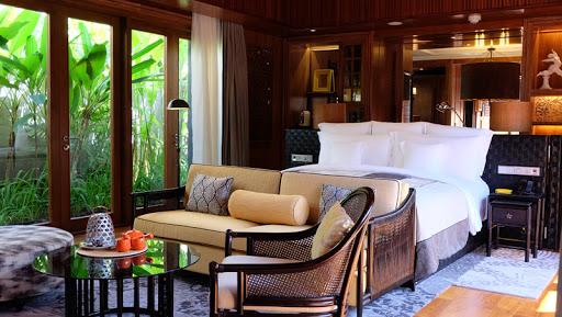 Hotel Indigo Bali Seminyak Beach-room