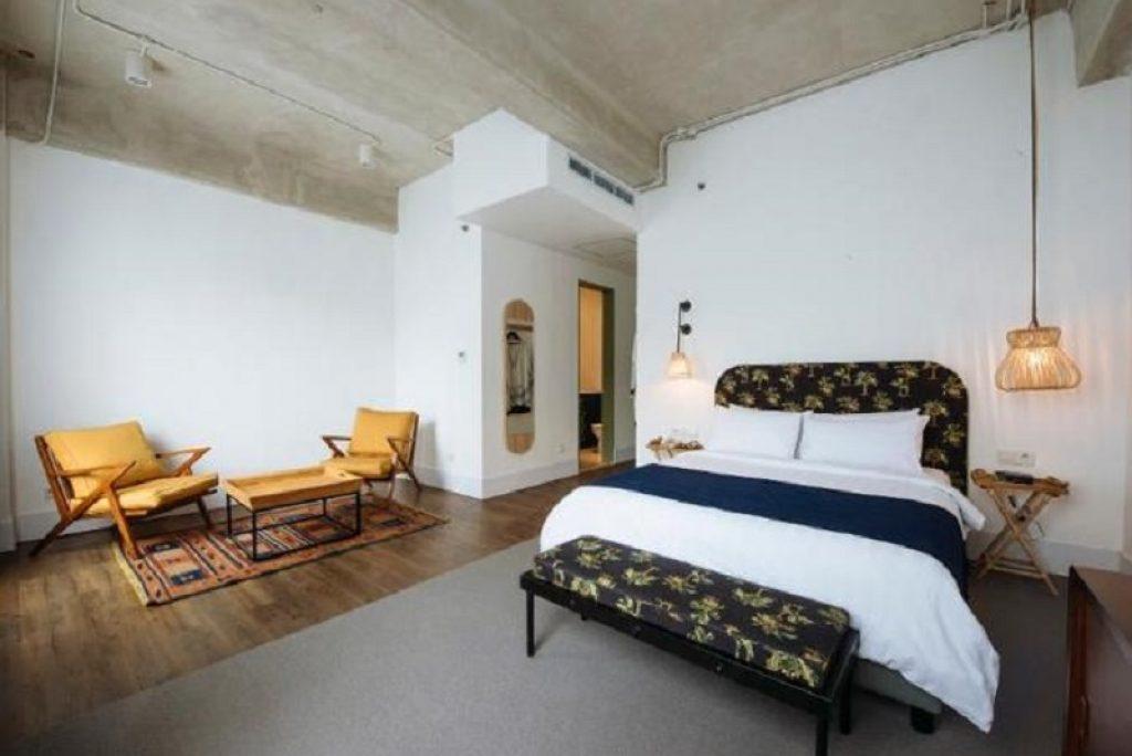 Ingin Staycation Cantik? Berikut Rekomendasi Hotel Unik dan Instagrammable di Jakarta