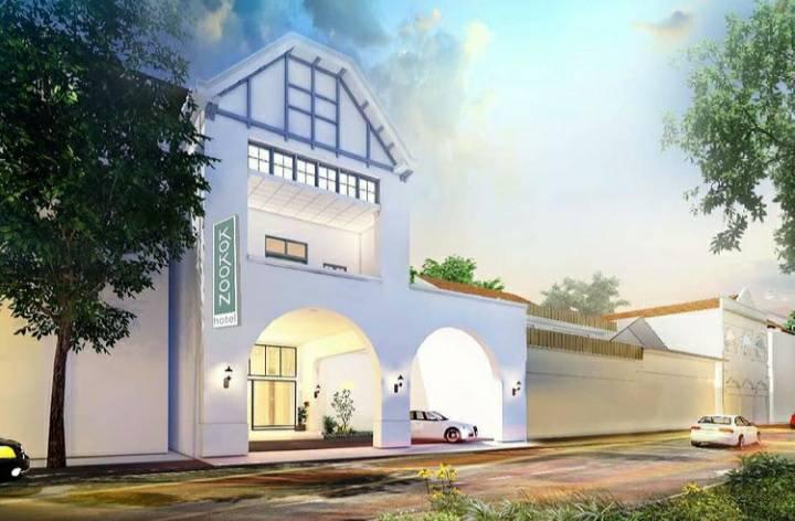 Bosan dengan Suasana Rumah? Ini Dia, 5 Rekomendasi Hotel di Surabaya dengan Konsep Vintage