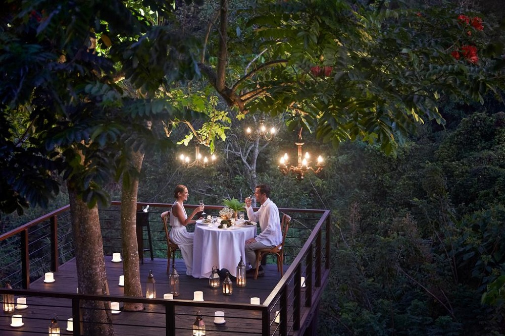 Kamandalu Resort Ubud